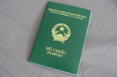 Công dân Việt Nam có thể làm hộ chiếu bất cứ đâu trên toàn quốc