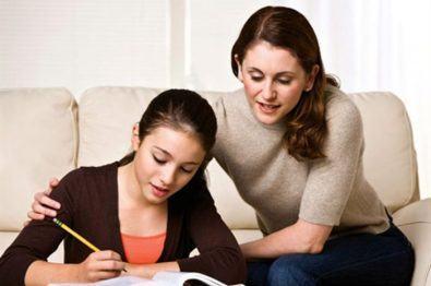 3 Điều Cha Mẹ Bắt Buộc Ghi Nhớ Khi Có Con Đang Học Trung Học Phổ Thông